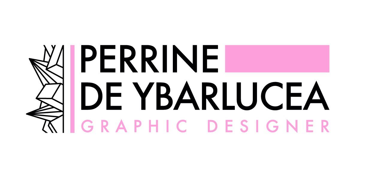 Perrine de Ybarlucea – Graphic designer